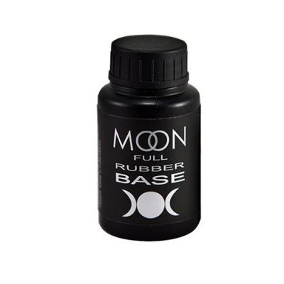 Moon Full Rubber Baza -...