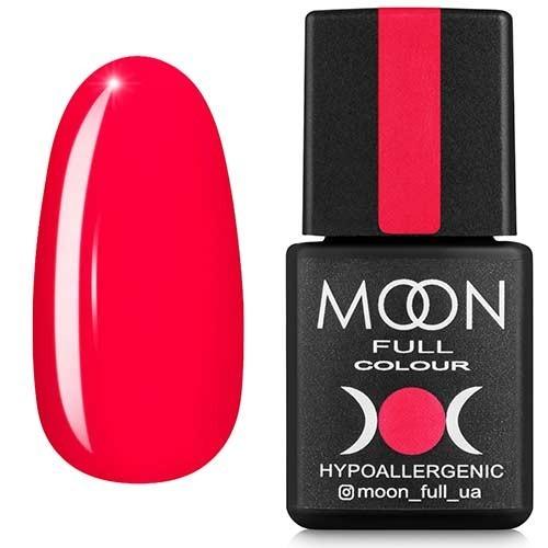 Гель-лак Moon Full №126, 8мл. (яркий...