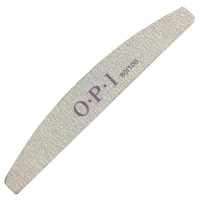 Пилка для ногтей OPI 80/100