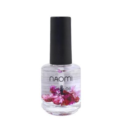 Naomi масло цветочное для...