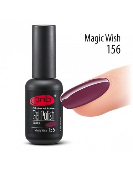 Гель лак PNB №156 Magic Wish 8 мл.