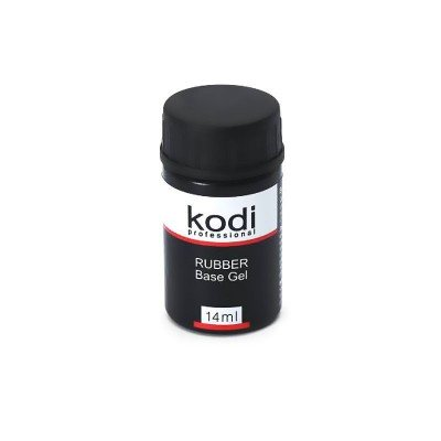 Kodi Rubber Base Gel - база...