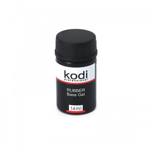 Kodi Rubber Base Gel - база для гель...