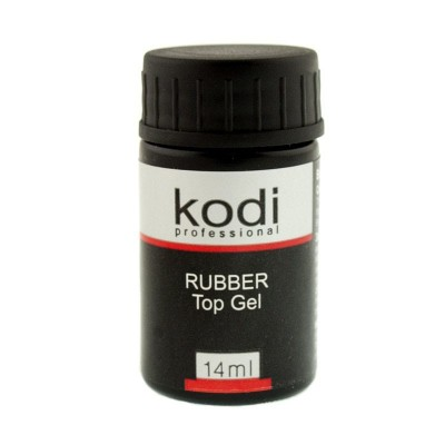 Kodi Rubber Top Gel - топ...