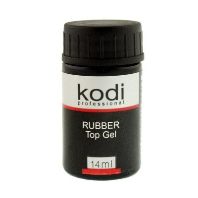 Kodi Rubber Top Gel - топ...