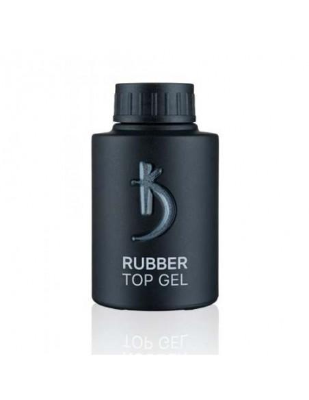 Kodi Rubber Top Gel - топ для гель лака, 35 мл.