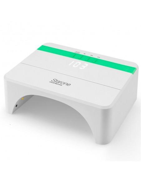STAR ONE 48 Вт. UV/LED лампа для маникюра зеленая