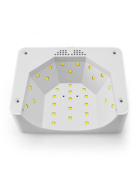 СТАР ВАН 48 Вт. UV/LED лампа для маникюра зеленая