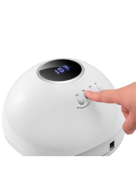 СТАР 5 48 Вт. UV/LED лампа для маникюра