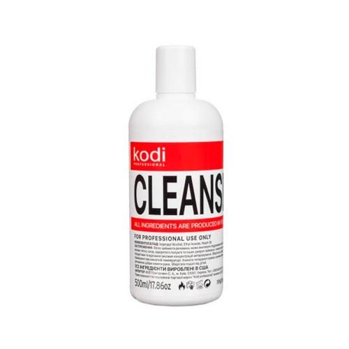 Cleanser жидкость для снятия липкости...