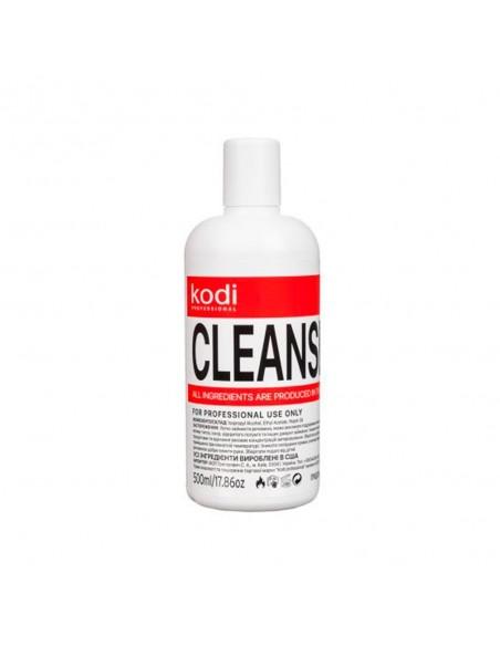 Cleanser жидкость для снятия липкости 500 мл.