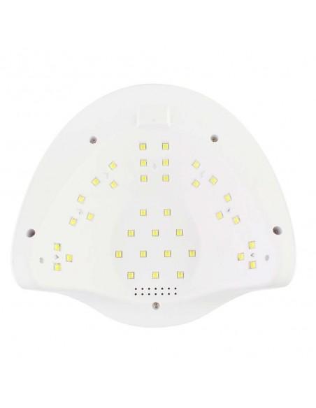 SUN X 54 Вт. UV/LED лампа для маникюра