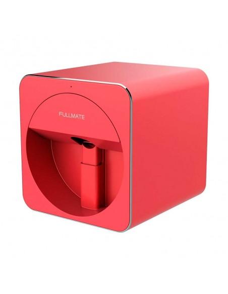 Принтер для ногтей FULLMATE X11 красный