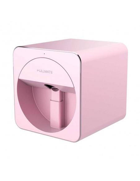 Принтер для ногтей FULLMATE X11 розовый