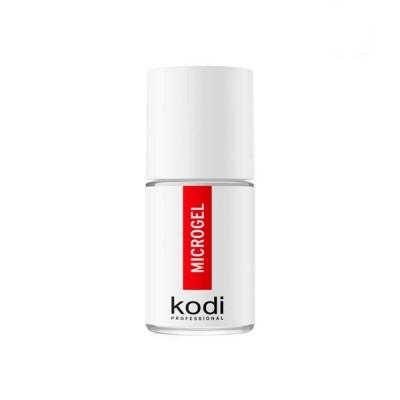 Средство для укрепления натуральной ногтевой пластины Kodi Professional Microgel 15 мл.
