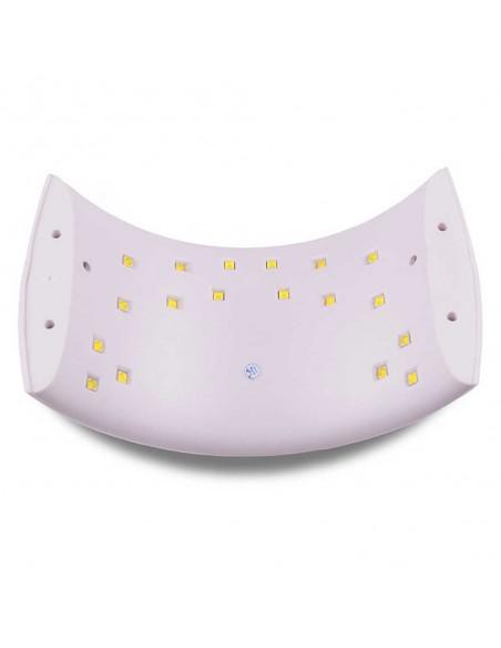 SUN 9C PLUS 36 Вт. UV/LED Лампа для сушки гель лаков и гелей