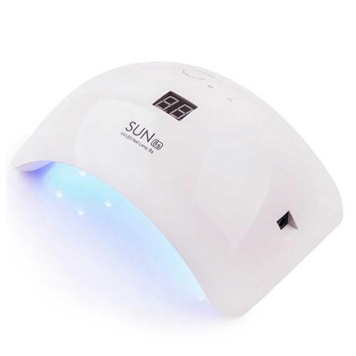 SUN 8 48 Вт. UV/LED лампа для манікюру