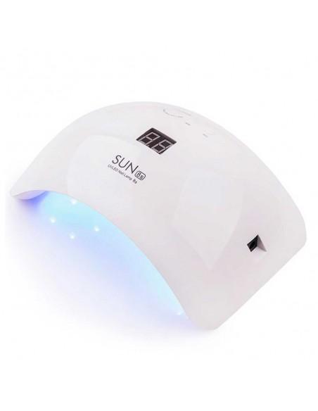 SUN 8 48 Вт. UV/LED лампа для маникюра