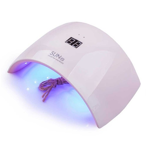 SUN 9S 24 Вт. UV/LED Лампа для ногтей с дисплеем