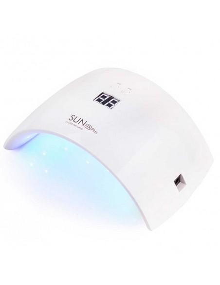 SUN 9X Plus 36 Вт. UV/LED Лампа для маникюра с дисплеем