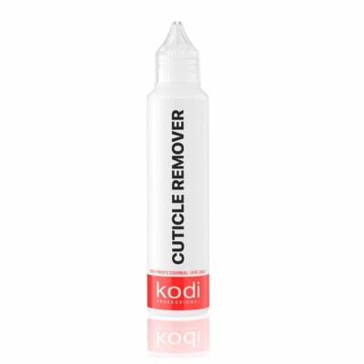 Cuticle Remover ремувер для кутикулы Kodi 50 мл.