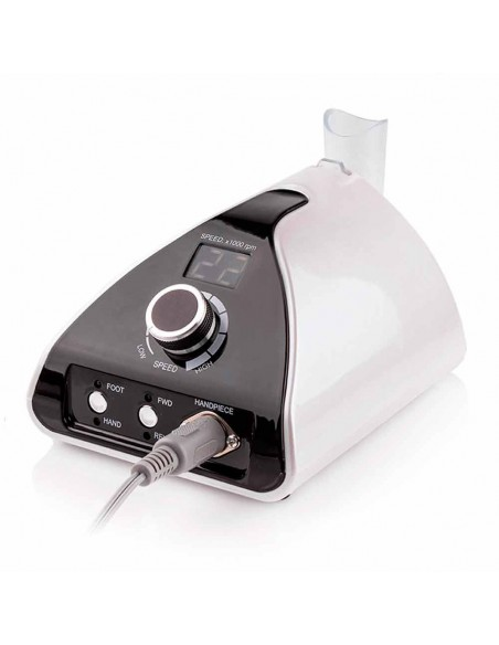 Фрезер Nail Drill ZS-711 PRO для маникюра и педикюра белый