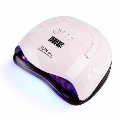 SUN X PLUS 80 Вт. UV/LED лампа для гель лака и геля