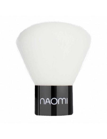 Кисть для удаления с ногтей Naomi