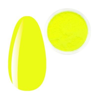 Пигмент лимоный неон 003