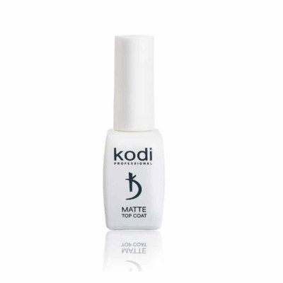 Kodi Matte Top Coat...