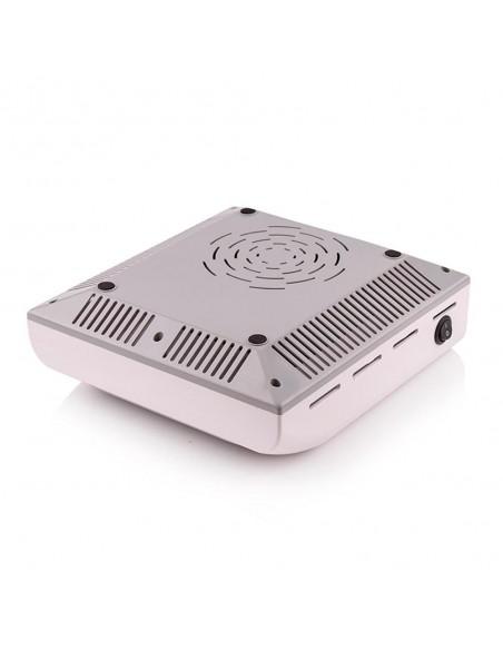 Вытяжка Simei 858-8 для маникюра с фильтром HEPA, 80 Вт.
