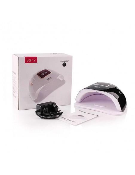 STAR 2 48 Вт. UV/LED лампа для маникюра