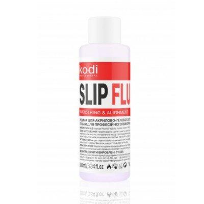 Жидкость для акрилово-гелевой системы Kodi Slip Fluide100 мл.