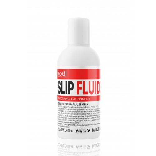 Жидкость для акрилово-гелевой системы Kodi Slip Fluide 250 мл.