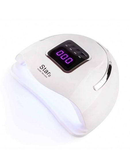 STAR 2 72 Вт. UV/LED лампа для гель лака и геля Белая