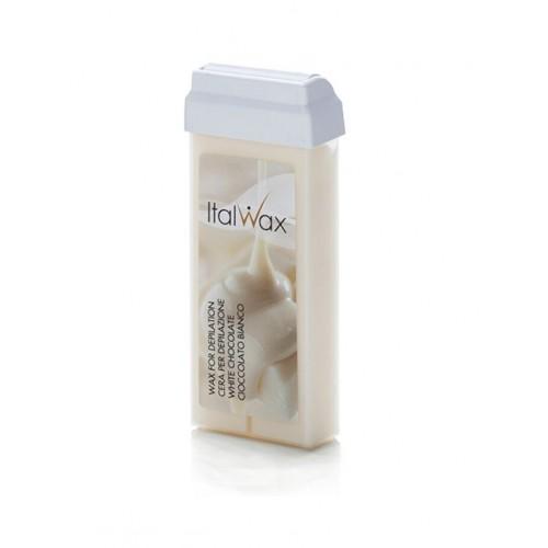 Воск в картридже Italwax - Молоко