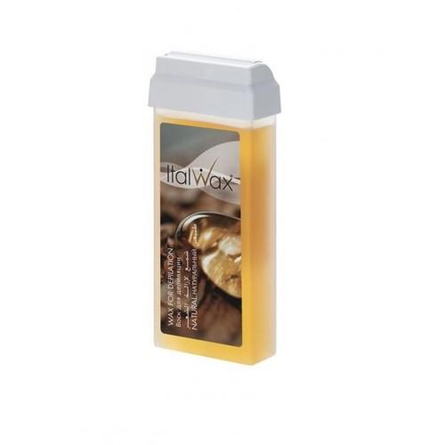 Віск у картриджі Italwax - Натуральний