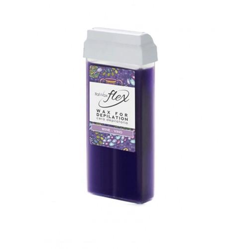 Віск у картриджі FLEX Italwax - Вино