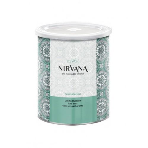 Теплий віск у банці Italwax НІРВАНА -...