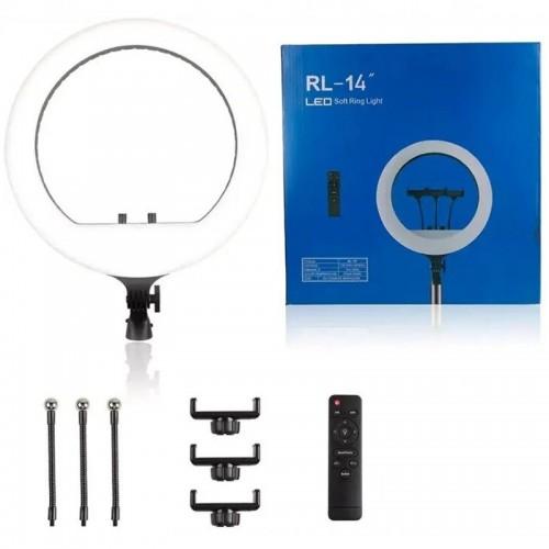 Кольцевая LED лампа D12.5 32 см.,...