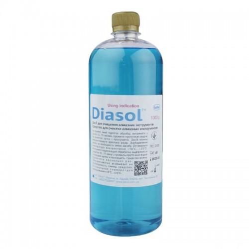 Diasol - средство для дезинфекции и...