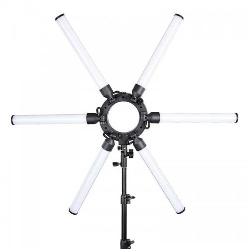 Кольцевая лампа SuperStar TL-900s...