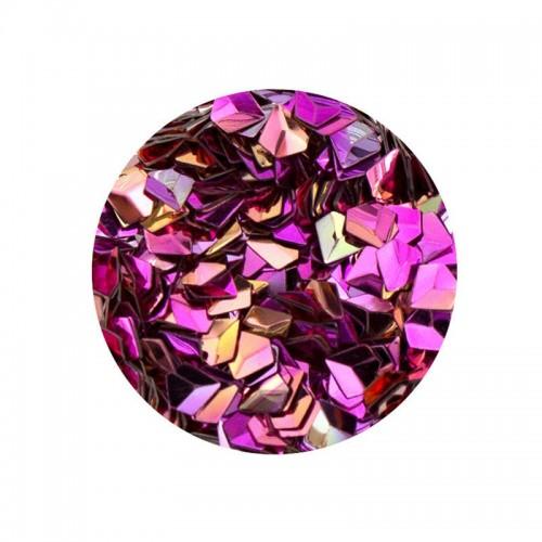 """Декор для нігтів Naomi 3D """"Діамант..."""