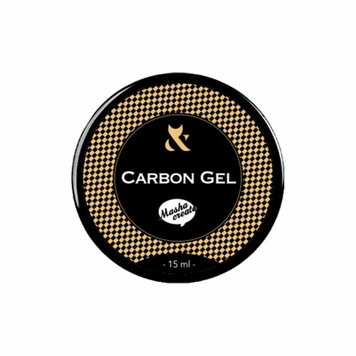 F.O.X Carbon Gel - конструюючий гель,...