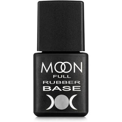 Moon Full Rubber Baze -...