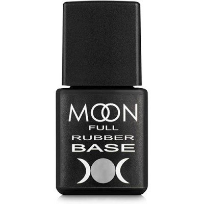 Moon Full Rubber Baze -...