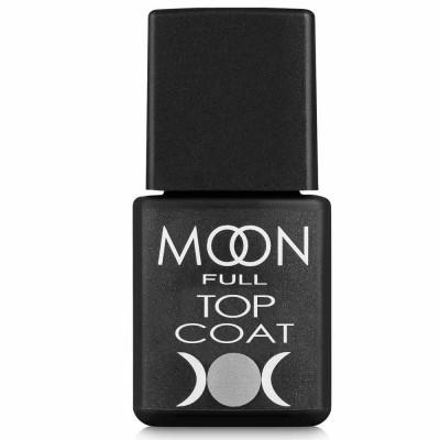 Moon Full Top coat - топ...