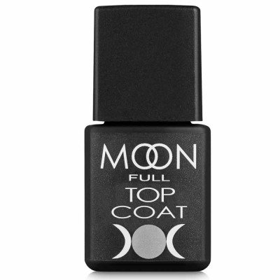 Moon Full Top coat - топ...