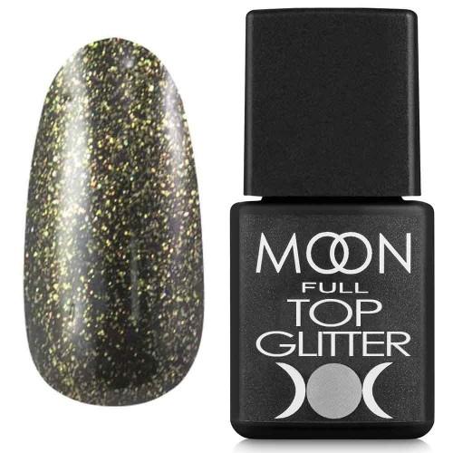 Moon Full Top Glitter №02 - топ для...