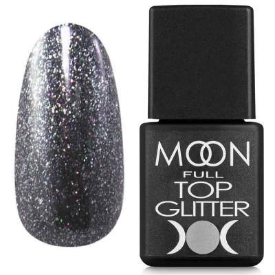 Moon Full Top Glitter №03 -...